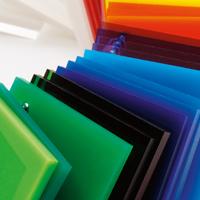 materiale lavorabile PVC