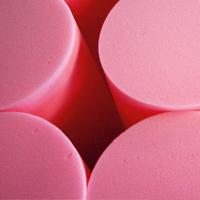materiale lavorabile poliuretano espanso