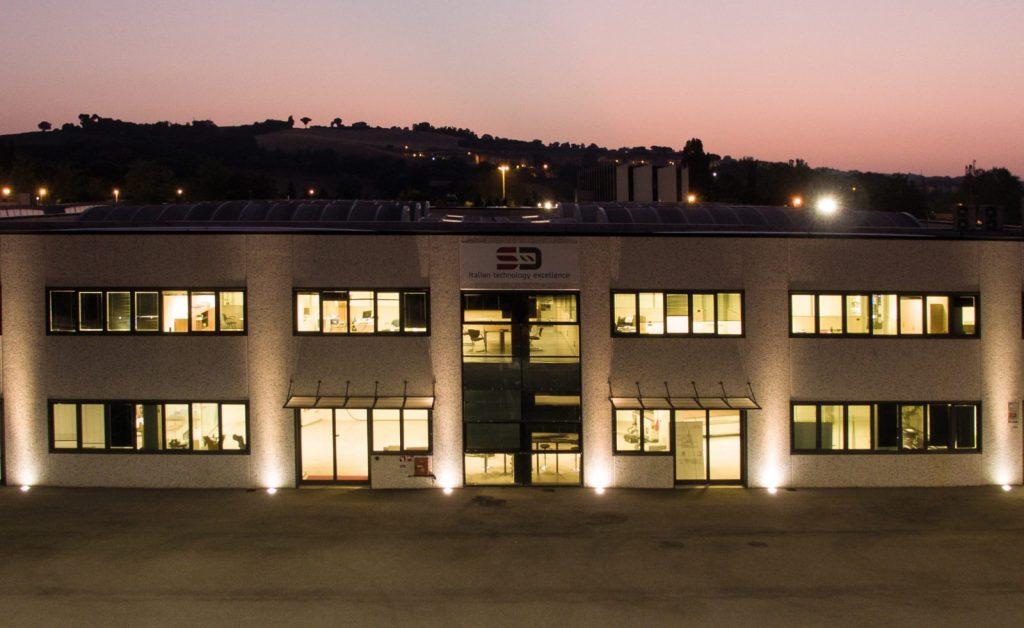 SD-Italy - Company