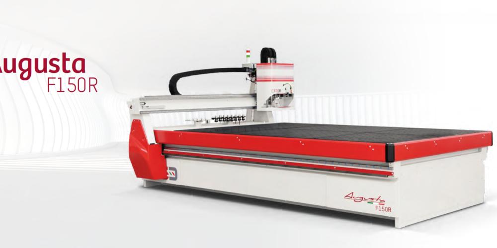 F150R_SD - Plotter da taglio automatico