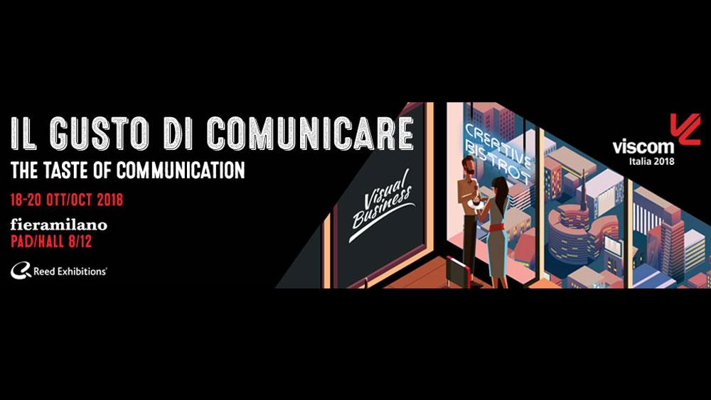 Sd-Italy Viscom 2018