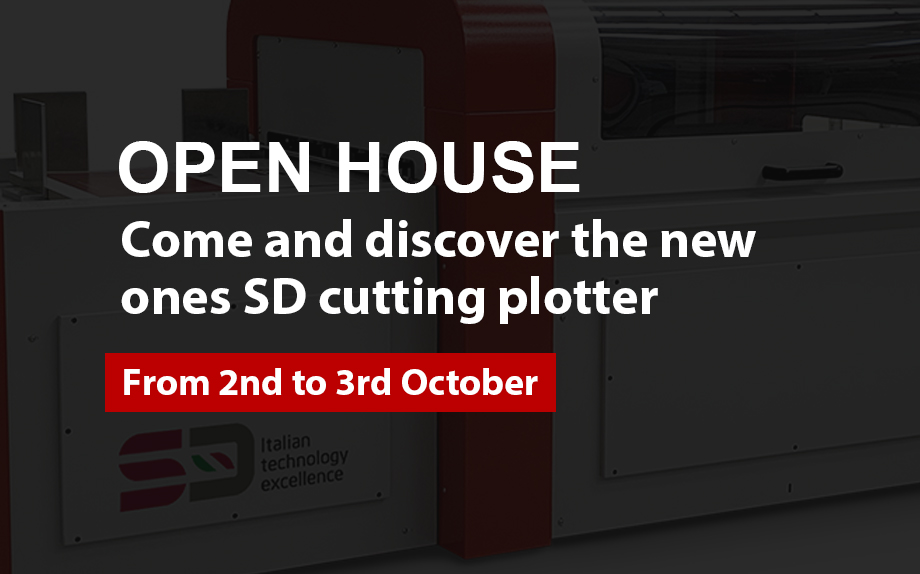 DISCOVER THE SD NEWS – OPEN HOUSE
